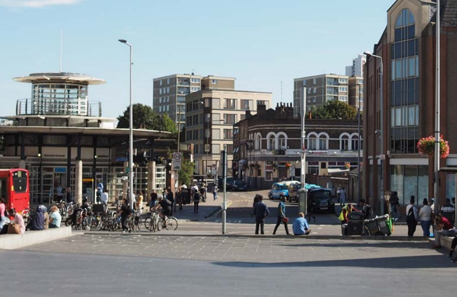 New 42-room hotel plan for Woolwich at demolished shop site