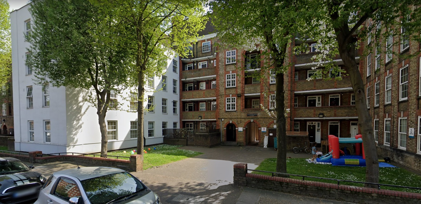 Southwark commit £700k Section 106 to estate this week – shame about Greenwich