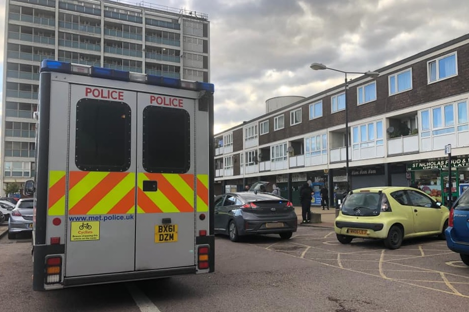 Police operations conducted in Abbey Wood, Thamesmead & Woolwich