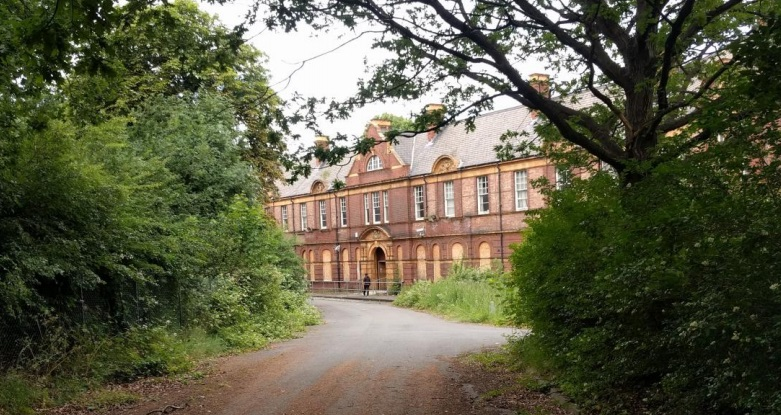 Temporary school expansion plans on Shooters Hill