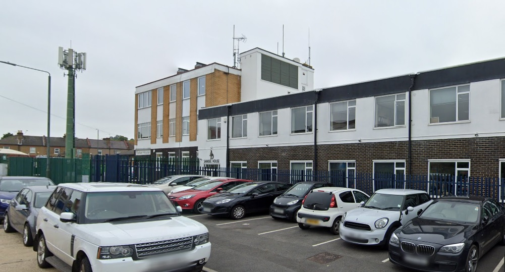 Office block conversion to flats proposed in Sidcup