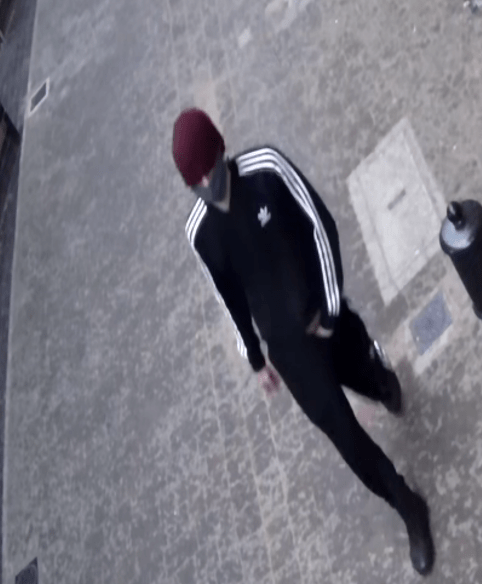 Police appeal after Greenwich sexual assault