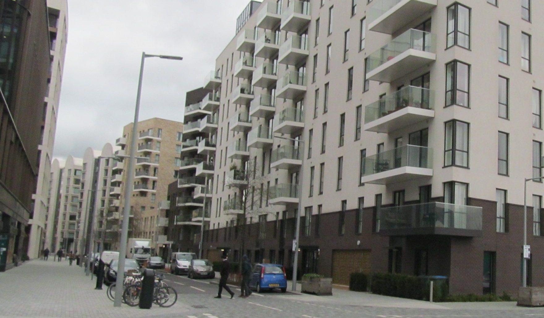 Man stabbed in Greenwich