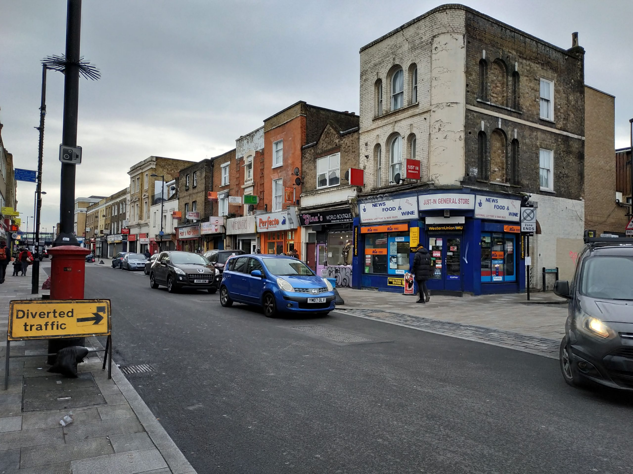 """Channel 4 to make show on """"flipping"""" homes for quick profits in Deptford"""