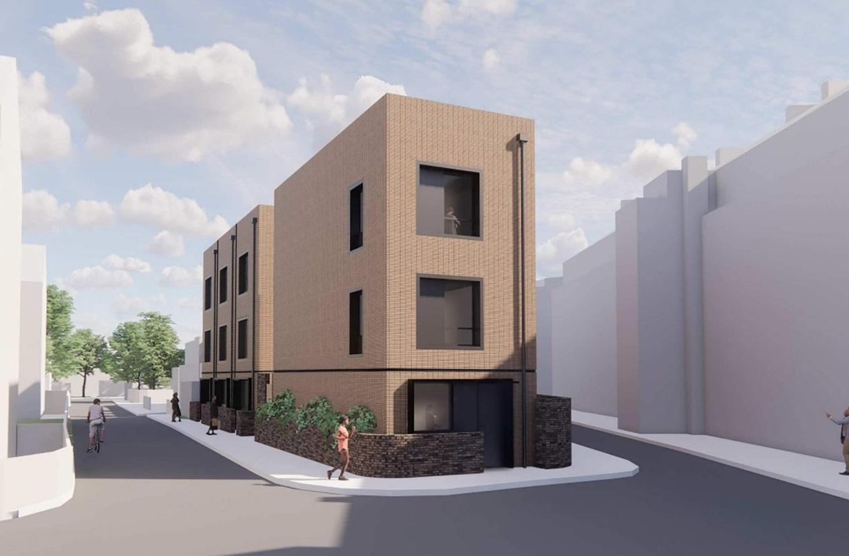 Greenwich community centre set for demolition
