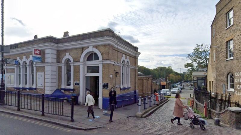 Blackheath station car park sale: Southeastern seek to retain parking