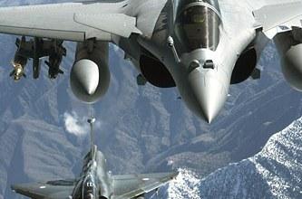 Photo of Virus informatico mette a terra l'aviazione francese
