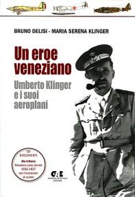 un eroe veneziano umberto klinger libro
