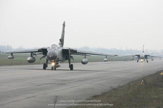 Panavia Tornado AMI 3