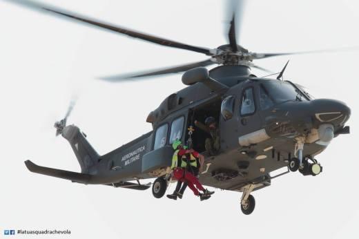 AW-139/HH-139 Aeronautica Militare