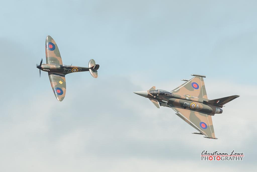 RAF SYNCRO 75