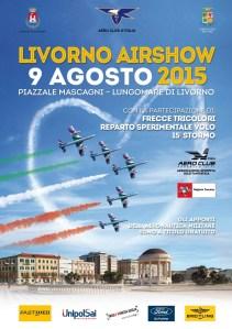 Livorno Air Show 2015
