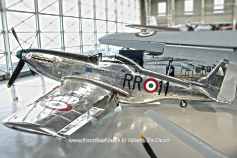 P-51D Mustang MM4323 - RR-11 (17)