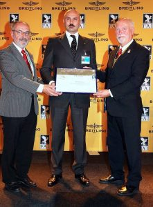 Renzo Catellani - Phoenix Diploma 2015 - 1