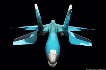 Sukhoi Su-34 Fullback (12)