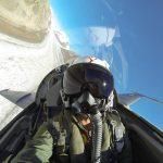 patrouille suisse pilot