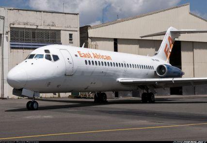DC-9-14 5Y-XXA (4)