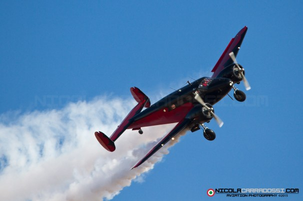 Capital Air Show 2015 - Matt Younkin 2
