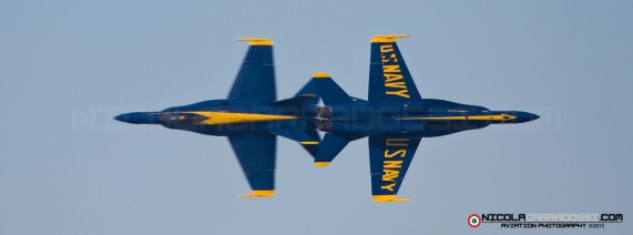 Fleet Week 2015 - Blue Angels