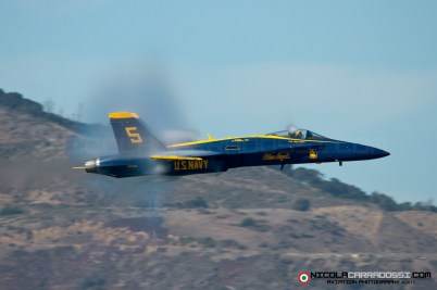 Fleet Week 2015 - Blue Angels 3