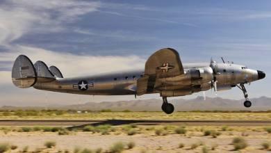 """Photo of Torna in volo il """"Columbine II"""", il primo Air Force One"""