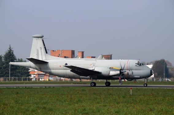 Breguet Br 1150 Atlantic - Aeronautica Militare