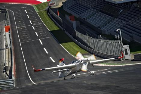 Red Bull Air Race 2016 - Spielberg - Dolderer