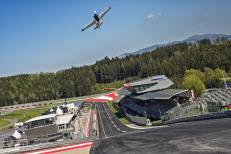 Red Bull Air Race 2016 - Spielberg - Goulian
