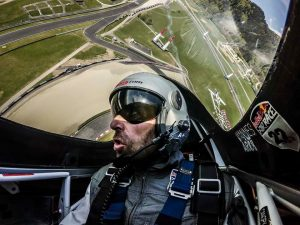 Red Bull Air Race 2016 - Spielberg - Hannes Arch