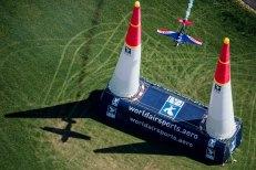 Red Bull Air Race 2016 - Spielberg - Matt Hall