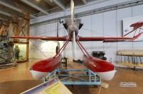 FIAT C.29 MM130Bis - Museo Storico Aeronautica Militare (1)