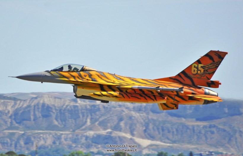 NATO Tiger Meet 2016 - Zaragoza (11)