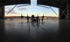 Boeing B-29 Superfortess Doc