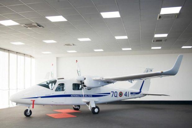 Tecnam P2006A - Aeronautica Militare (2)