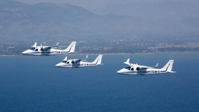 Photo of Tecnam consegna i primi tre T2006A all'Aeronautica Militare