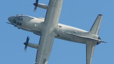 Photo of Il C-27J Spartan del Reparto Sperimentale Volo stupisce anche in Austria