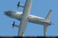 C-27J Spartan - Aeronautica Militare - Jesolo Air Show 2016 (2)