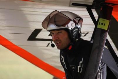 Christian Ciech, campione del mondo e d'Europa