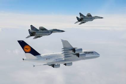 bulgarian-air-froce-mig-29-lufthansa-a380-5