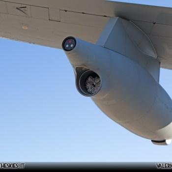 KC-767A - WARP - Pod alare