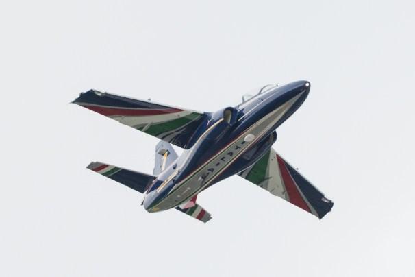 Foto: Archivio Leonardo-Finmeccanica (2014)