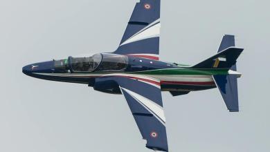 Photo of Vola l'Aermacchi M-345HET, il successore dell'MB-339