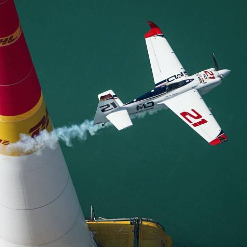 Dolderer - Abu Dhabi - Red Bull Air Race 2017 -2