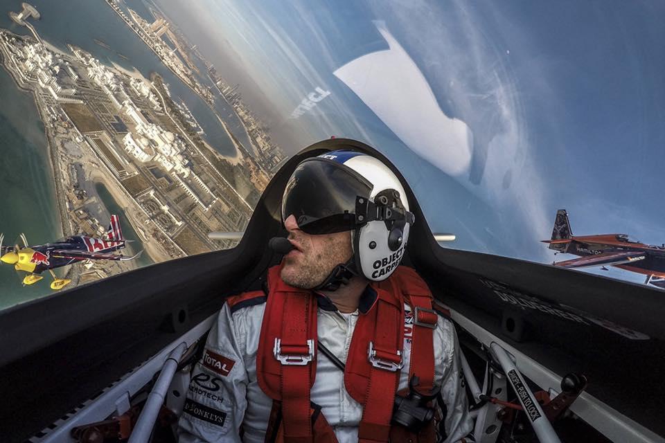 Red Bull Air Race 2017: si riparte da Abu Dhabi!