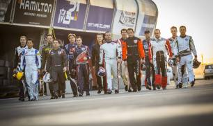 Piloti - Abu Dhabi - Red Bull Air Race 2017