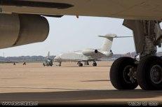Gulfstream G550 CAEW - Aeronautica Militare (1)