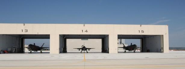 T-346 e F-35 - 2 - Aeronautica Militare