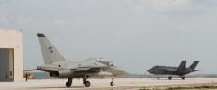 T-346 e F-35 - 7 - Aeronautica Militare