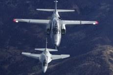 Leonardo M-345, M-346