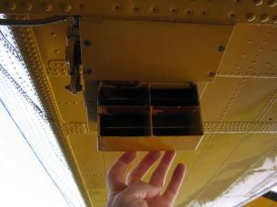 CL-415 probe - Credit: www.oognok.ca